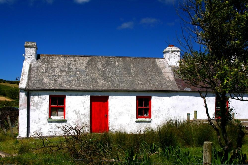 old Farmhouse