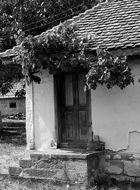 Old house