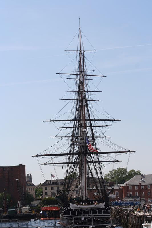 old ironsides