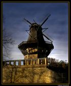 Old Landmill