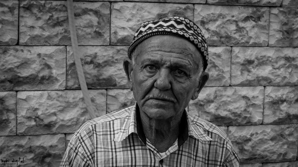 ..:: old man ::..