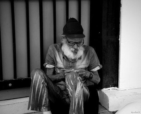 Old men