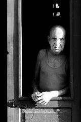 old men - Cuba
