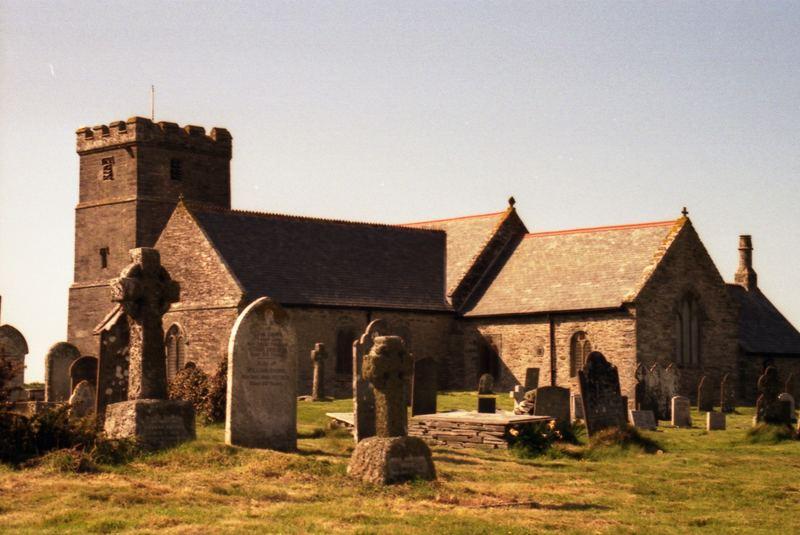 Old Parish Church