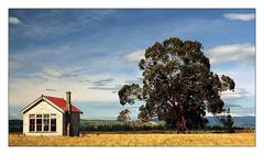 Old Schoolhouse <Neuseeland>