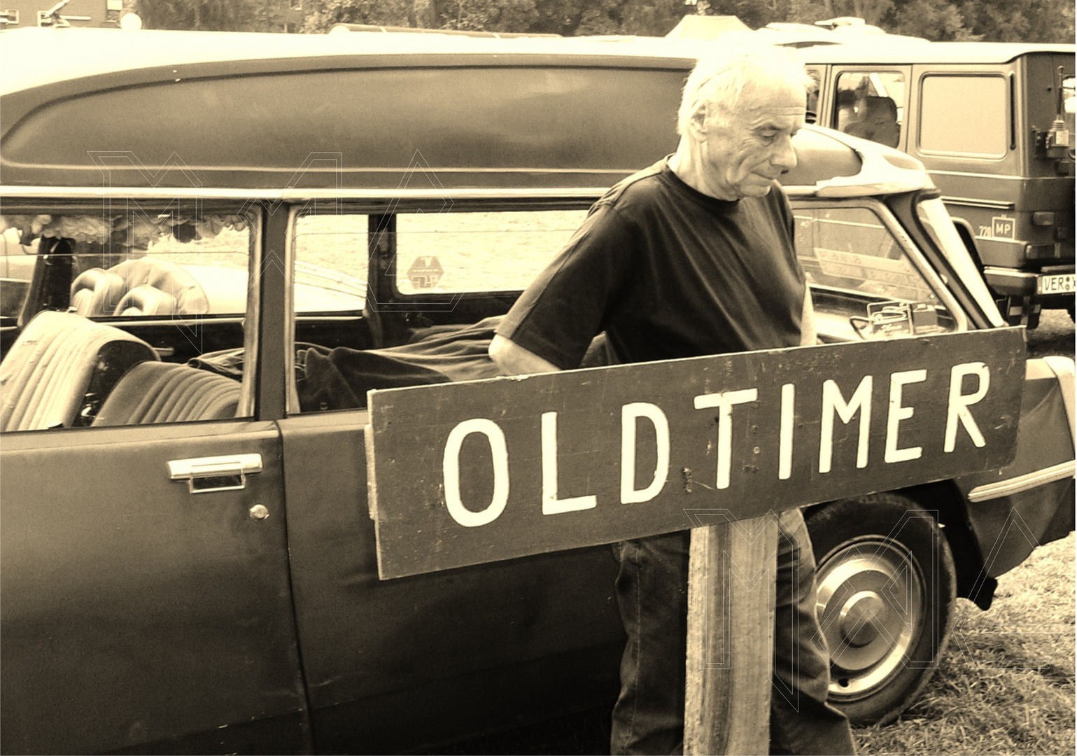 Old-Timer