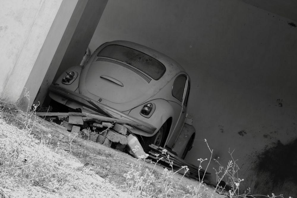 old times von PY FOTOGRAFIE