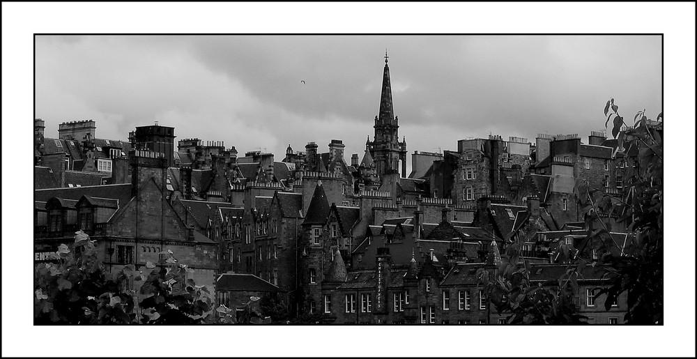 OLD TOWN ( EDIMBURGO)