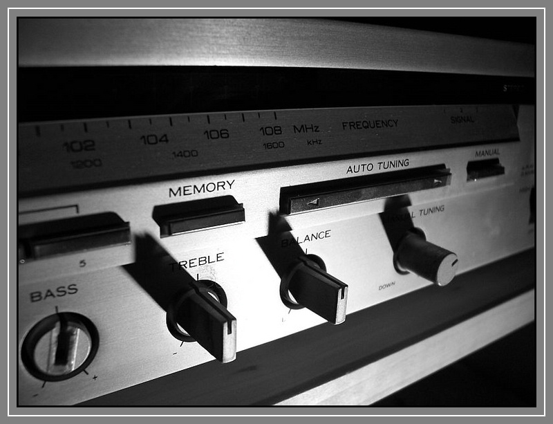 Old Tuner