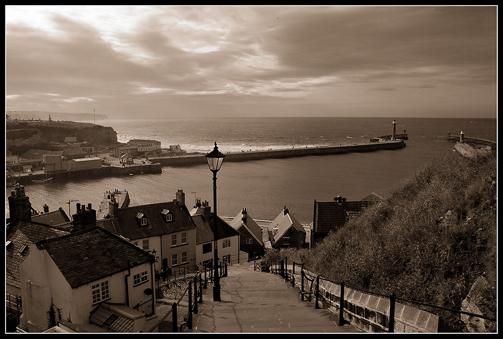 Old Whitby