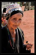 old woman (reload)