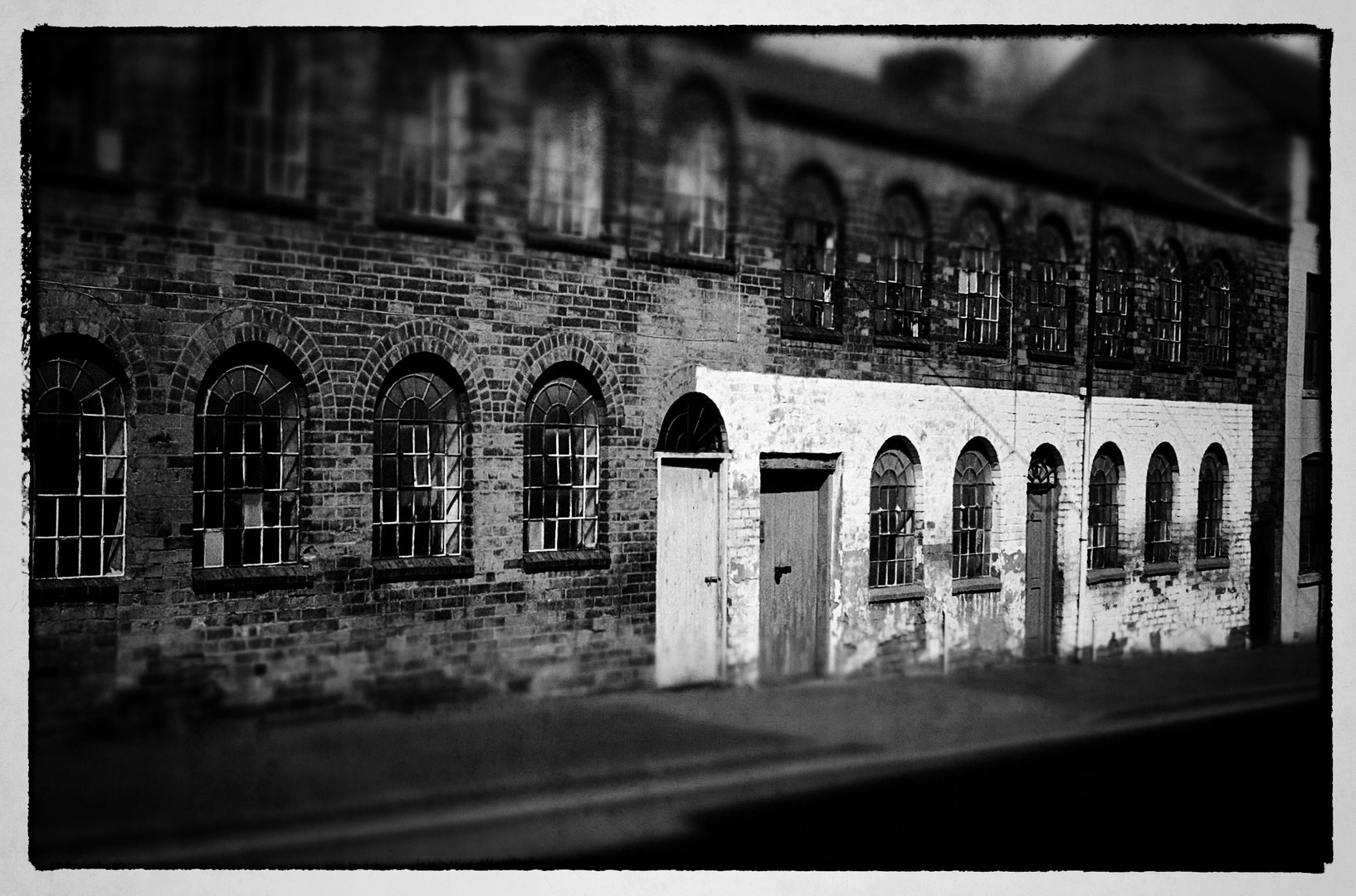 Old Workshops