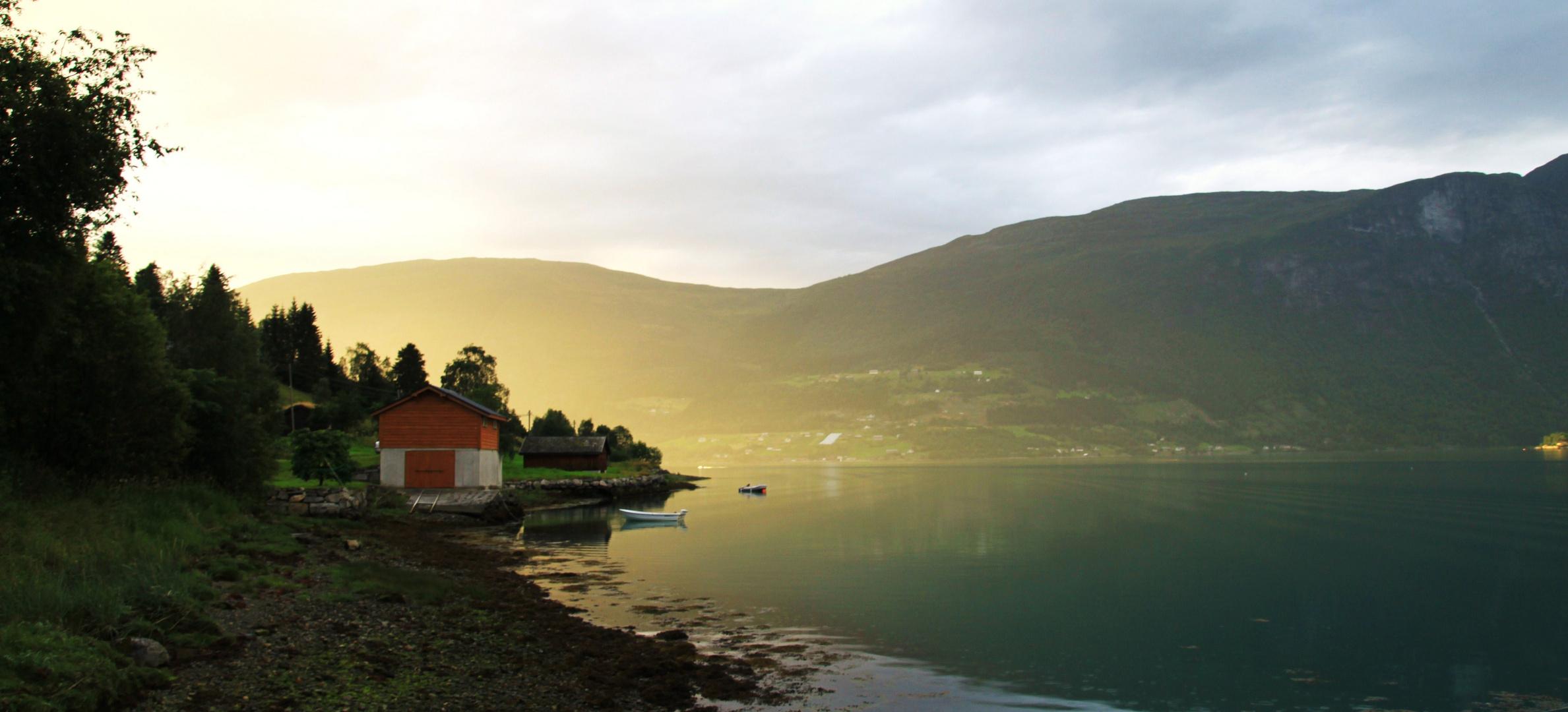 Olden / Nordfjord