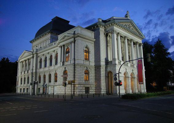 Oldenburg Staatstheater