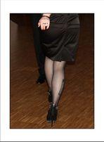 Oldenburg zeigt Bein ... Foto 10