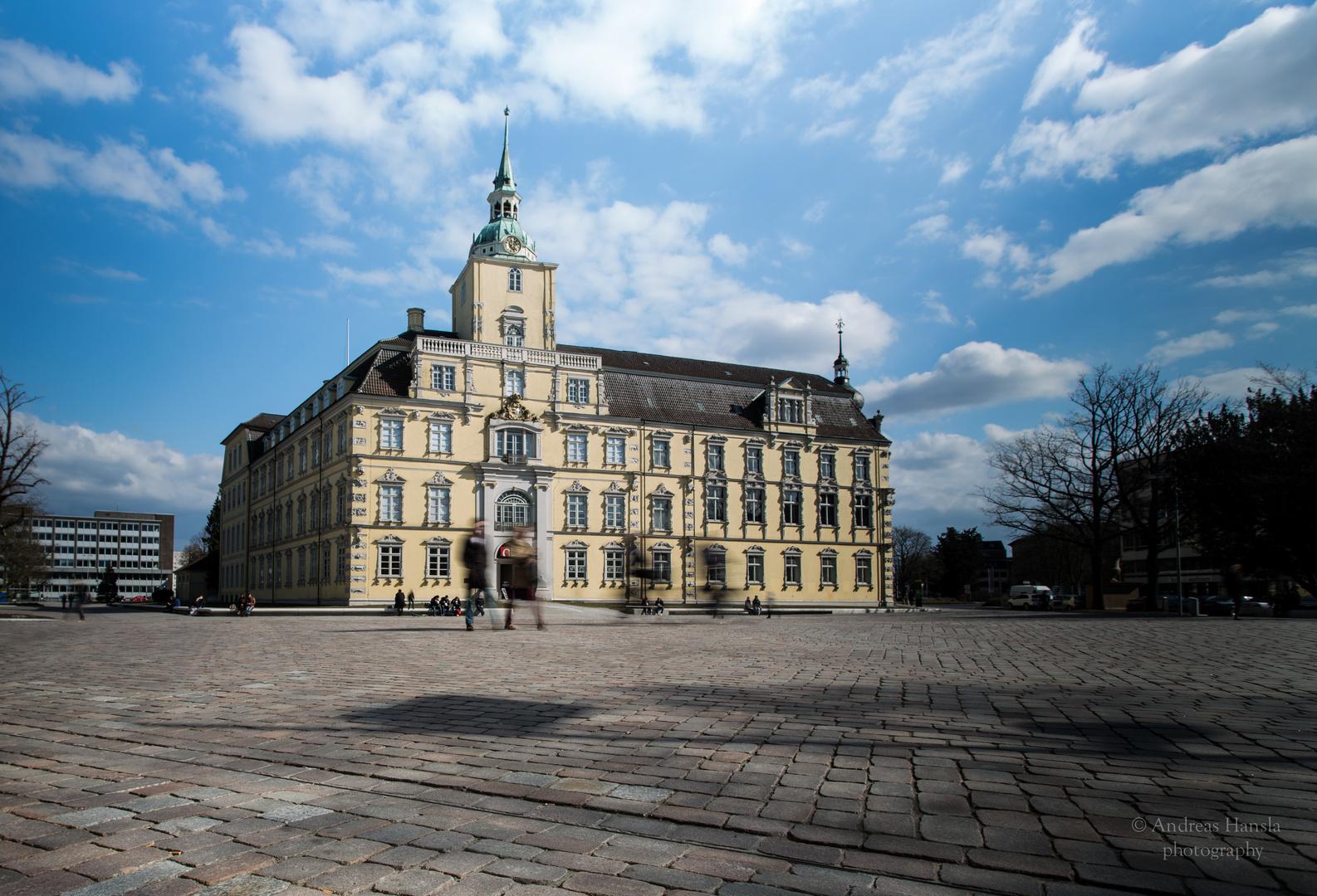 Oldenburger Schloß