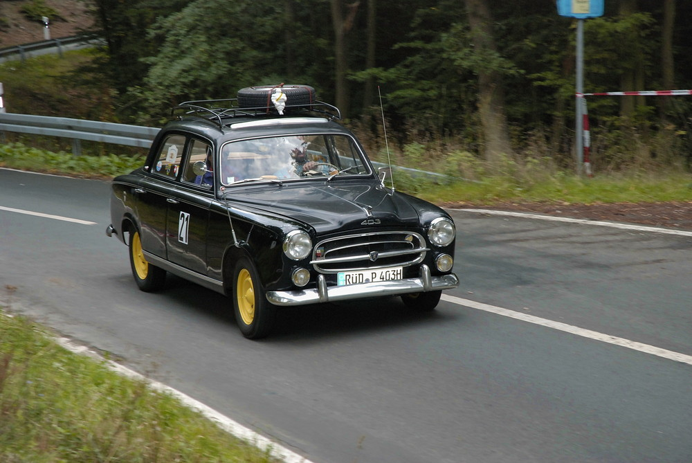 """Oldi """" Peugeot 403 """""""