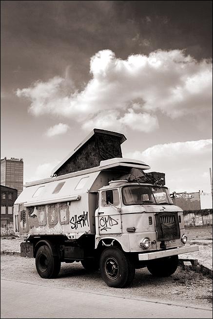 Oldie Bus #1