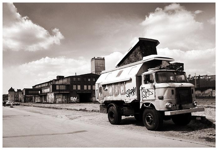 Oldie Bus #2