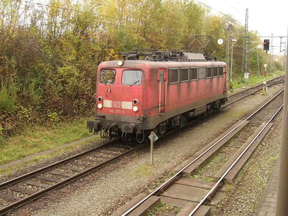 Oldie in Action, Kraftwerk München-Johanniskirchen