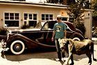 Oldie.......ich meine das Auto !