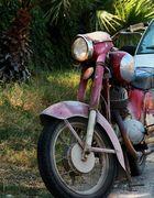 oldschool bike