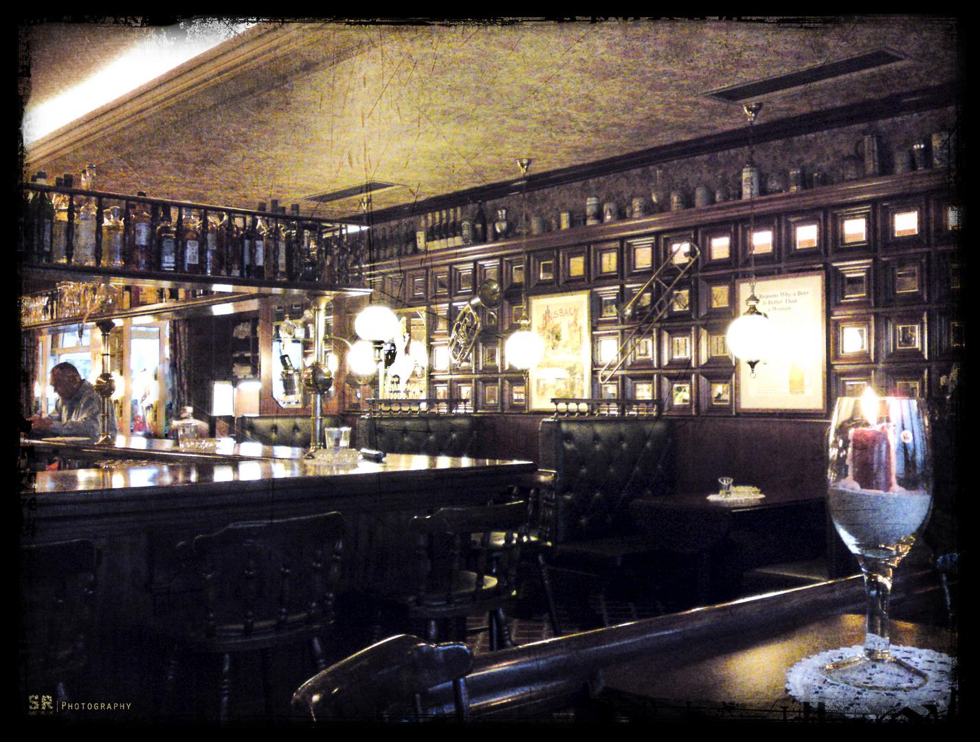 Oldscool Bar