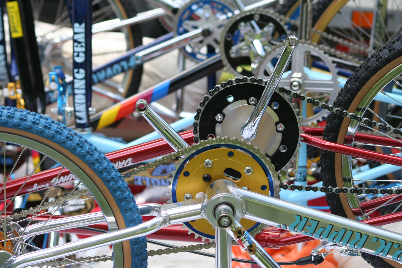 oldscool-bikes