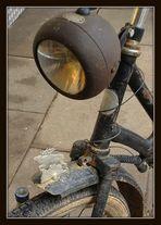 """Oldtimer-Fahrrad """"CITO"""""""