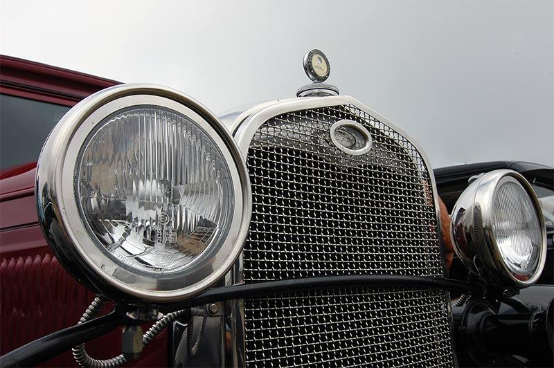 Oldtimer - Ford