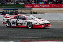 Oldtimer GP 2011 12