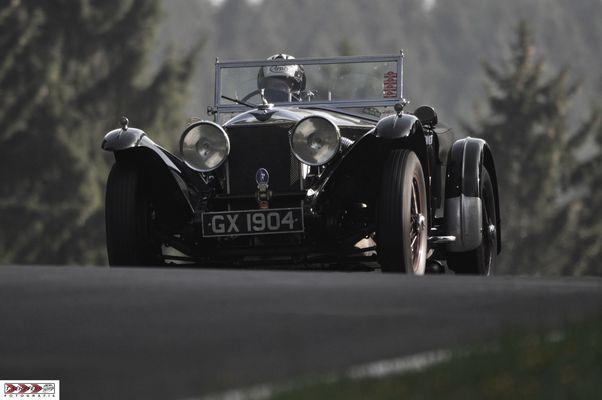 Oldtimer Grand Prix