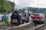 Oldtimer in Linz/Rhein