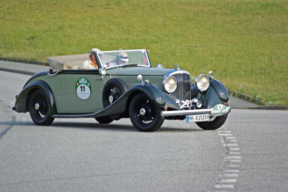 Oldtimer-Rallye im Norden 05