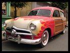 Oldtimer - Studebaker, um 1950