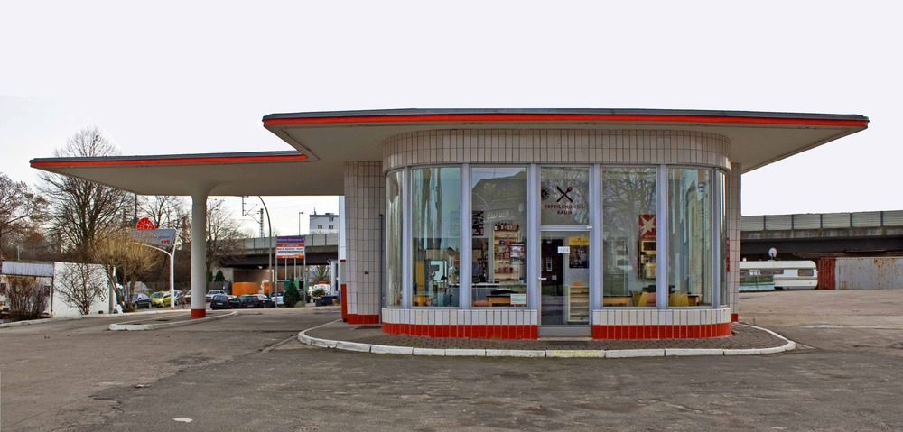 oldtimer tankstelle foto bild architektur profanbauten tankstellen bilder auf fotocommunity. Black Bedroom Furniture Sets. Home Design Ideas