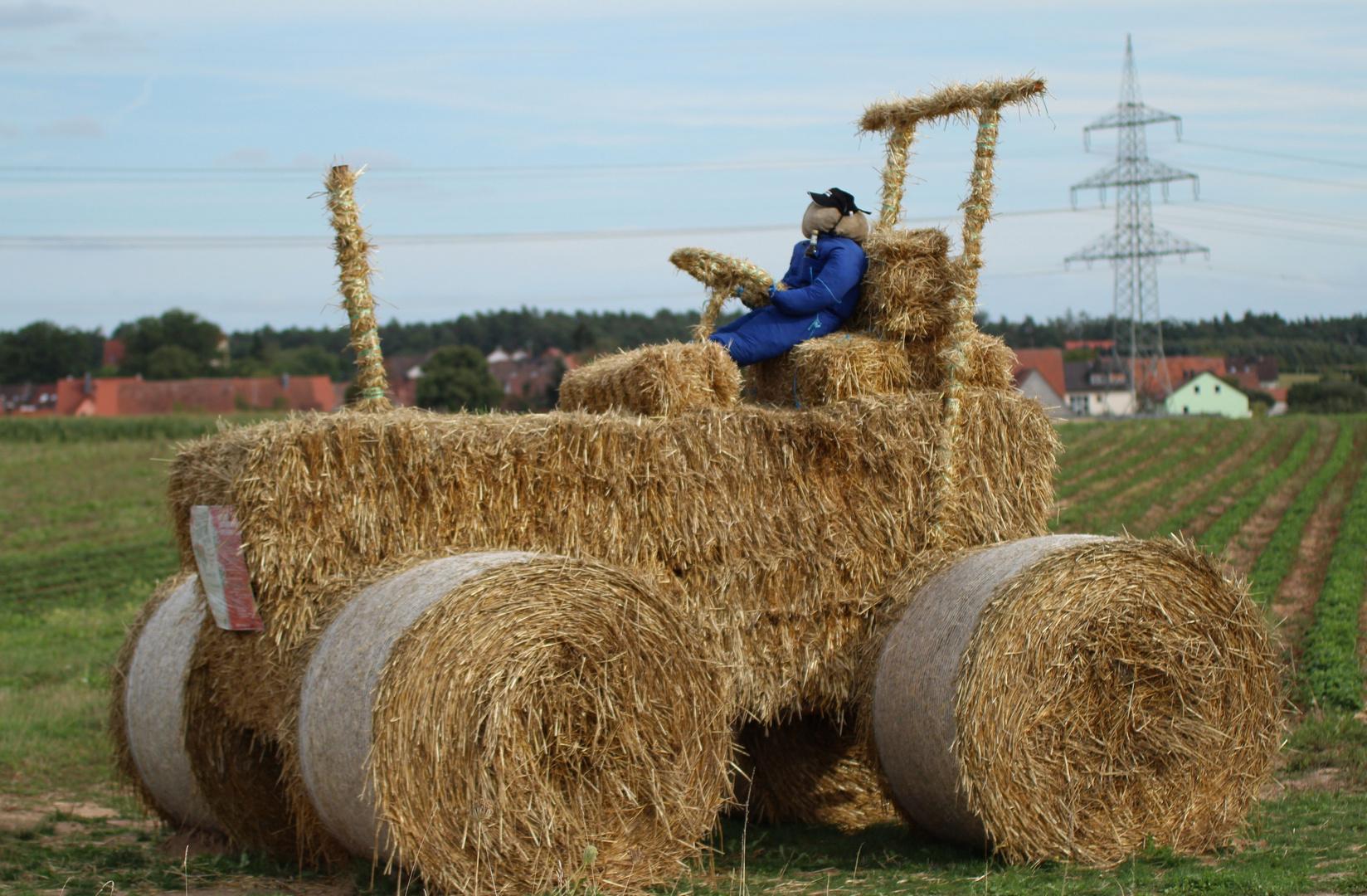 Oldtimer Traktor Treffen I