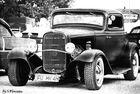 Oldtimer US Car