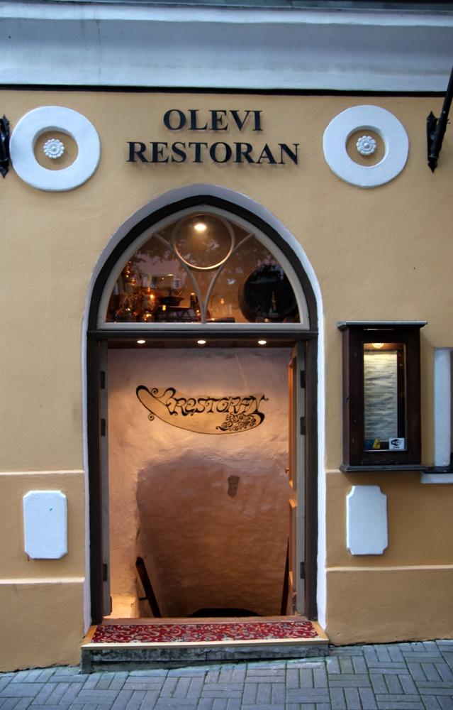 Olevi Restoran