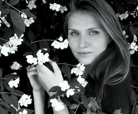 Olga in the City.