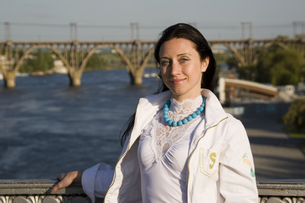 Olga Isaeva