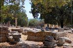 Olimpia - Grecia