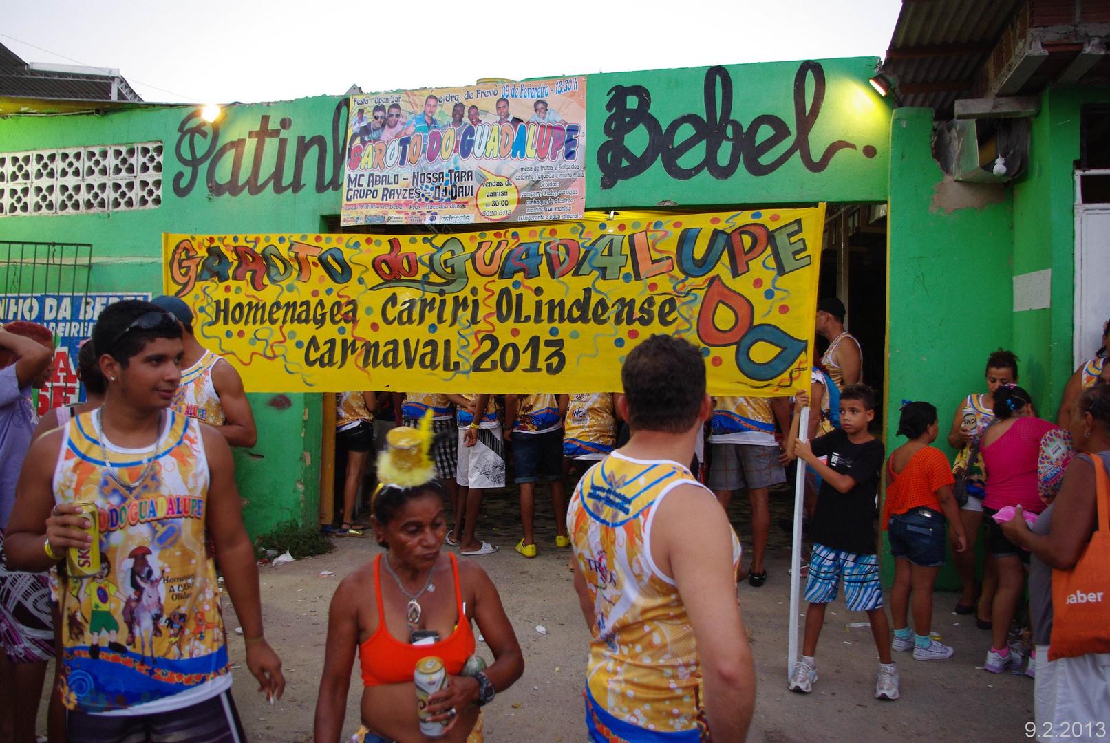 Olinda 32 - Karneval