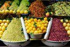 Oliven und Zitronen