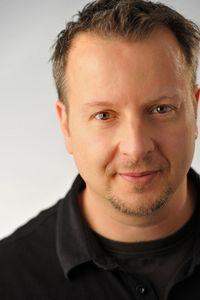 Oliver Pohl