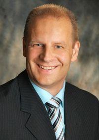 Oliver Ralph Becker