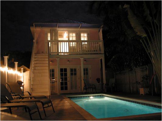 Olivias Inn - Key West - Florida/USA