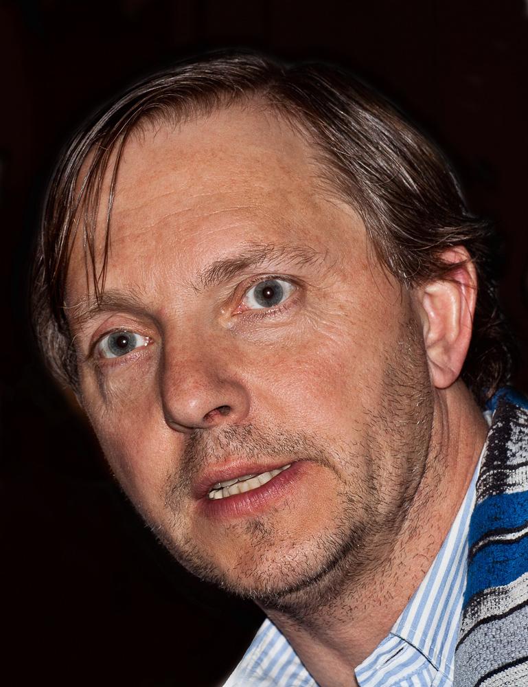 Olli Dittrich (Dittsche)