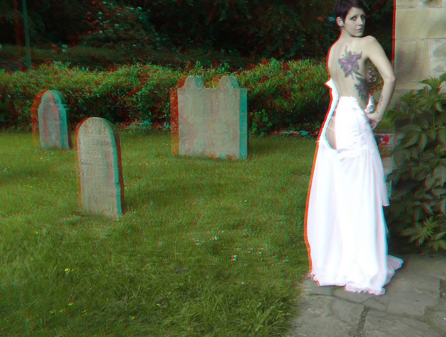 Olli.... kann ich das Brautkleid auch so tragen???
