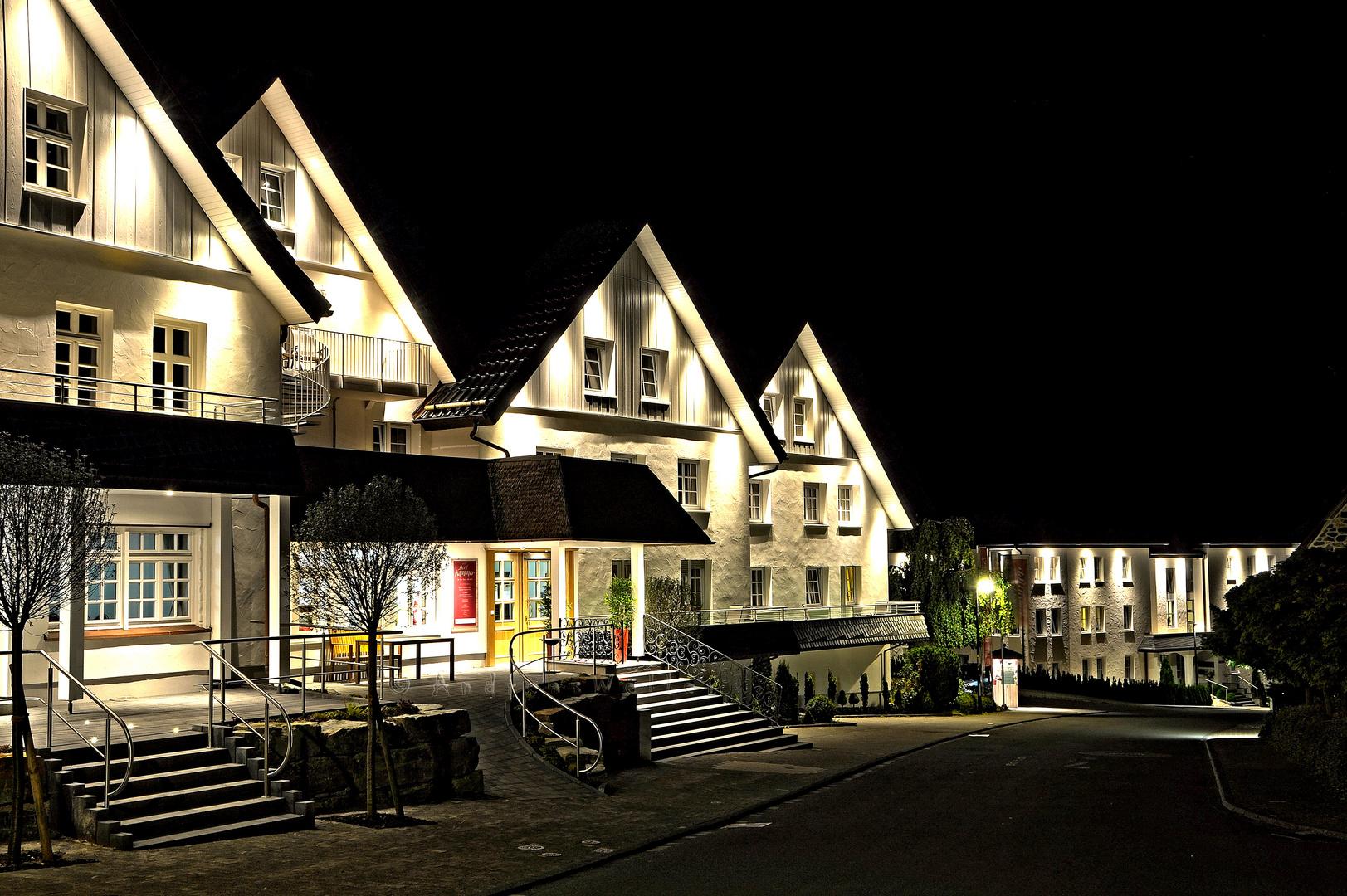 Olsberg - Hotel Dorfkammer